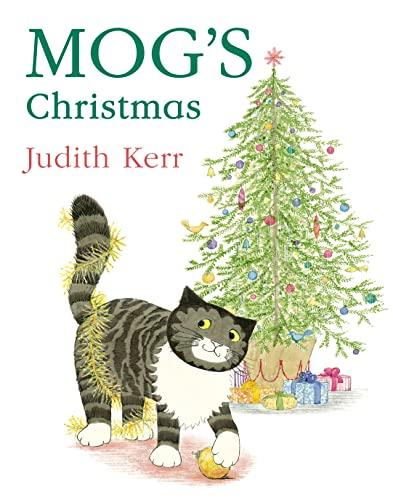 Mog's Christmas By Judith Kerr