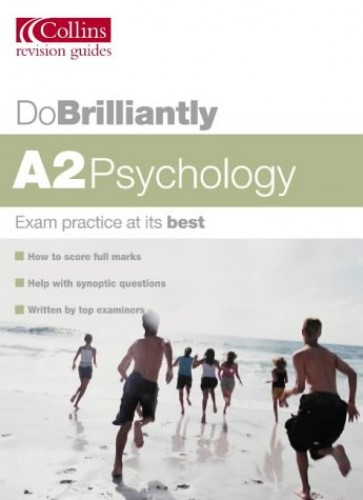 A2 Psychology By Mike Cardwell