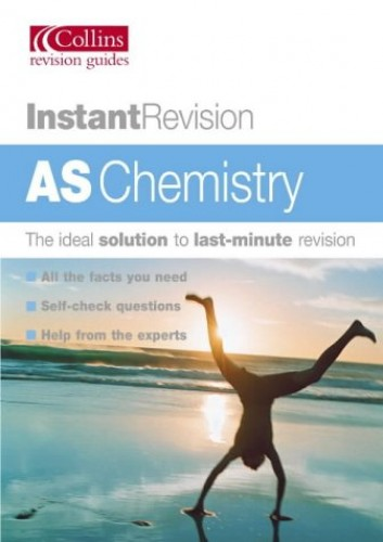 AS Chemistry By Anthony Ellison