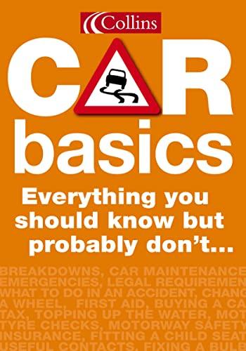 Collins Car Basics By Kevin Elliott