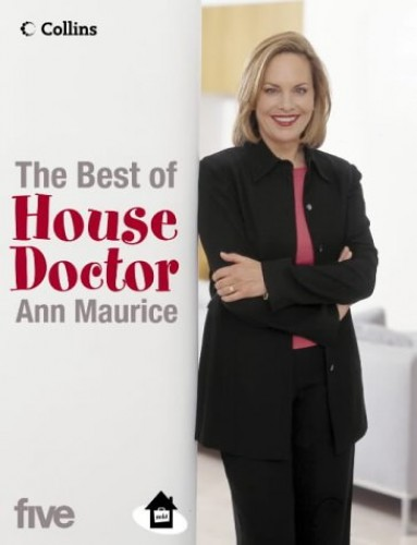 """The Best of """"House Doctor"""" By Ann Maurice"""