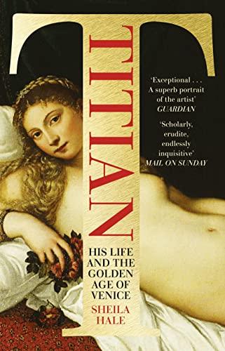 Titian von Sheila Hale