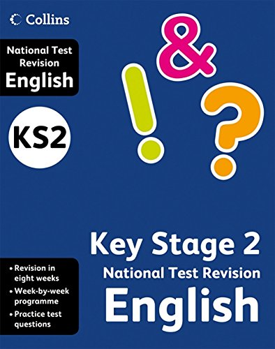 Revise and Shine KS2 English By Anne Loadman