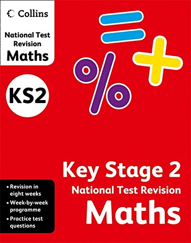Revise and Shine Key Stage 2 Maths By Helen Greaves