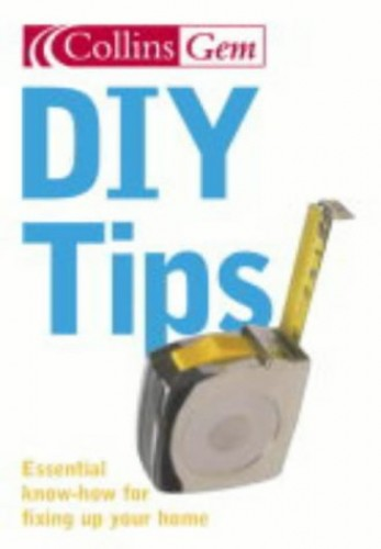 DIY Tips By HarperCollins Publishers
