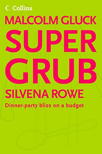 Supergrub By Malcolm Gluck