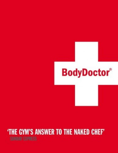 The Bodydoctor By David Marshall
