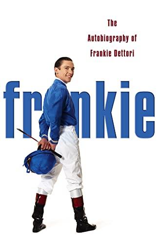 Frankie By Frankie Dettori