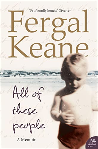 All of These People By Fergal Keane