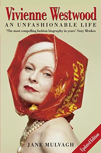 Vivienne Westwood von Jane Mulvagh