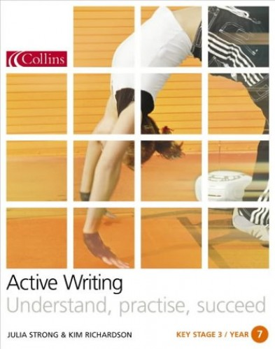 ACTIVE WRITING SB 1 By Julia Strong