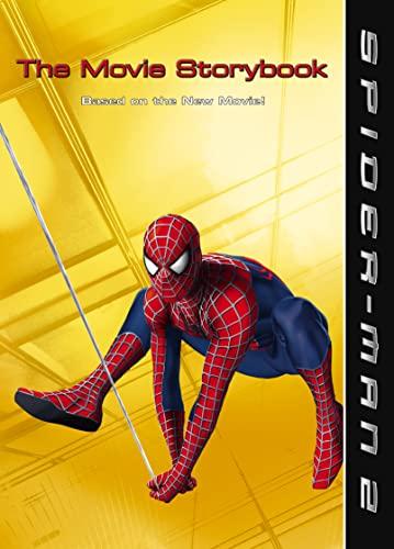 Spider-Man 2 By Alvin Sargent