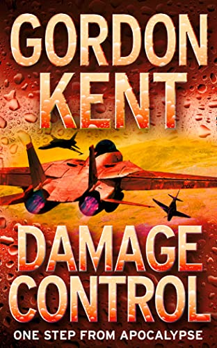 Damage Control By Gordon Kent