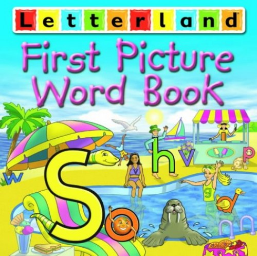 Letterland – First Picture Word Book (Letterland Picture Books) By Lyn Wendon