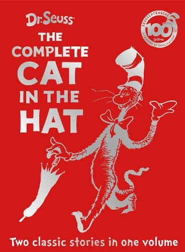 The Complete Cat in the Hat:The Cat in the Hat,The Cat in Hat Comes Back By Dr. Seuss