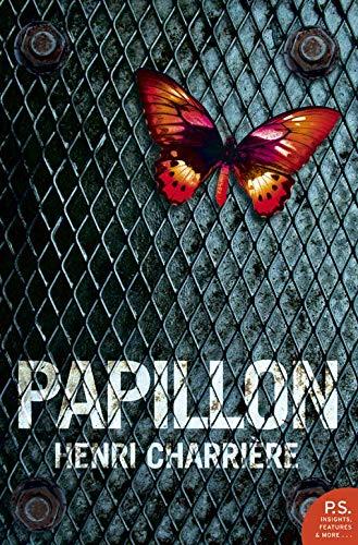 Papillon (Harper Perennial Modern Classics) By Henri Charriere