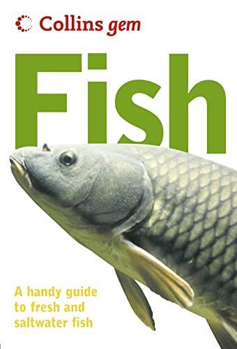 Fish By Michael Pritchard