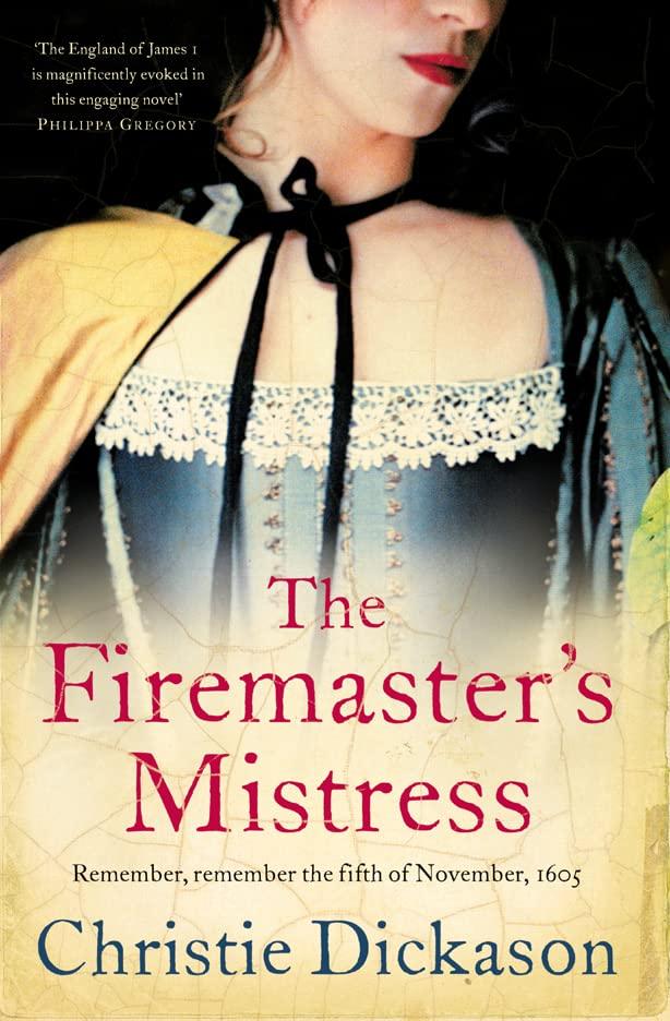 Fire Master's Mistress By Christie Dickason