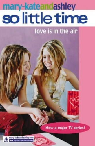 Love is in the Air By Mary-Kate Olsen