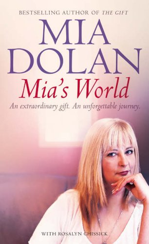 Mia's World By Mia Dolan