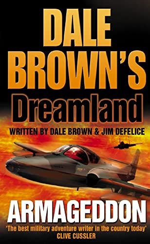 Armageddon By Dale Brown