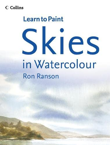 Skies in Watercolour By Ron Ranson