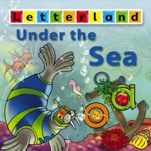 Under the Sea By Lyn Wendon