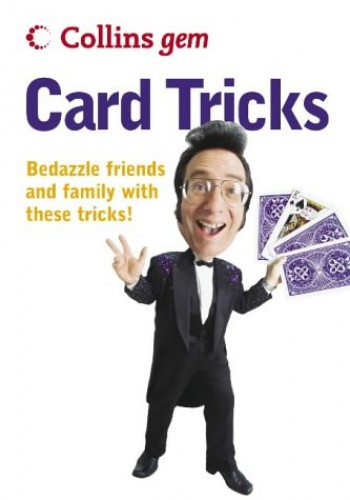 Card Tricks By Harper Collins Publishers