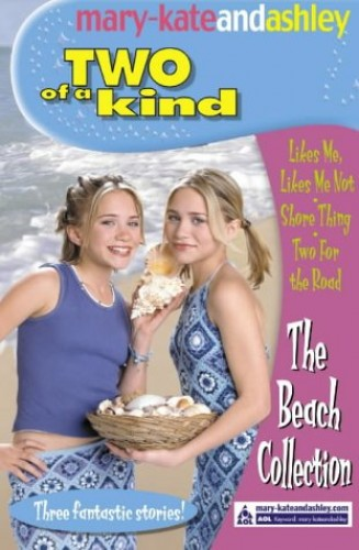 The Beach Collection By Mary-Kate Olsen