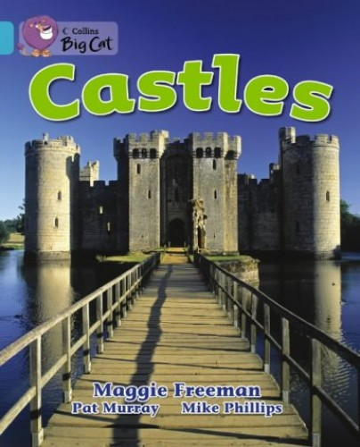 Castles By Maggie Freeman
