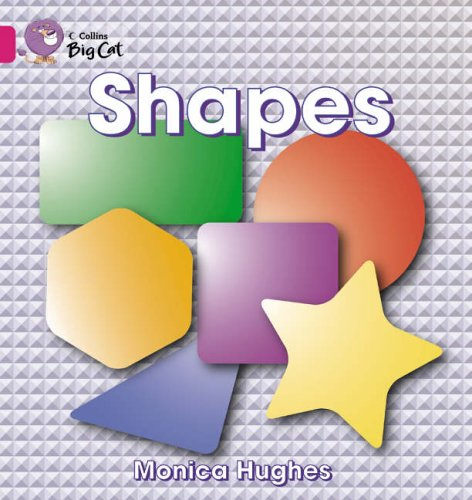 Shapes By Monica Hughes