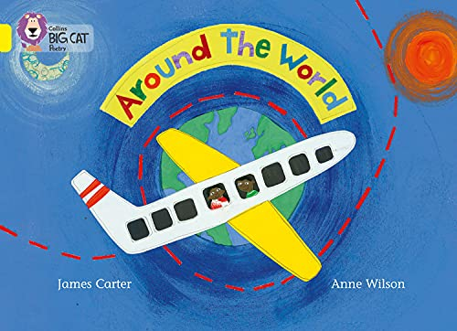 Around the World By James Carter