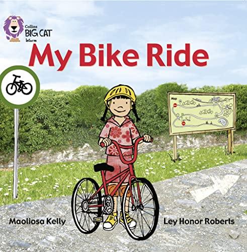 My Bike Ride By Maoliosa Kelly