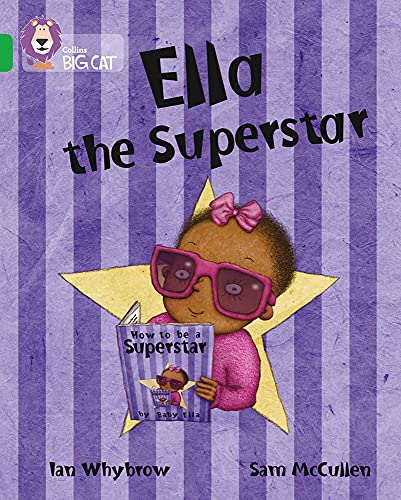 Ella the Superstar By Ian Whybrow