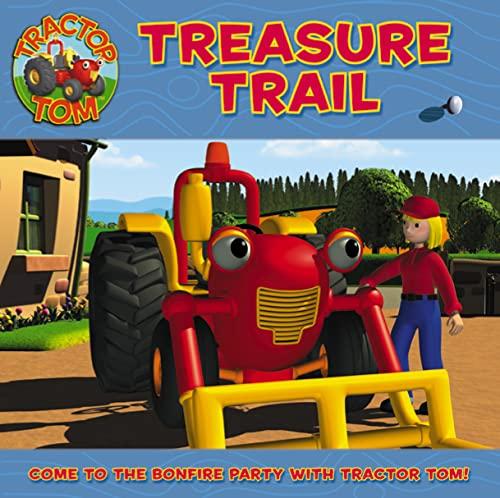 Tractor Tom - Treasure Trail