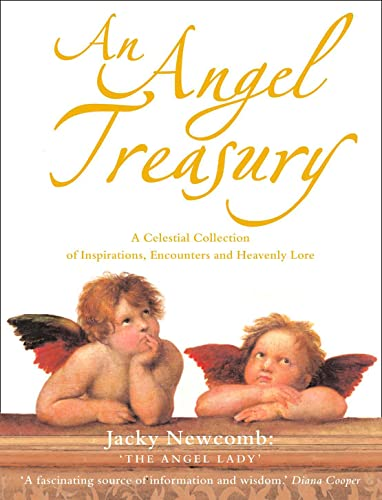 An Angel Treasury By Jacky Newcomb