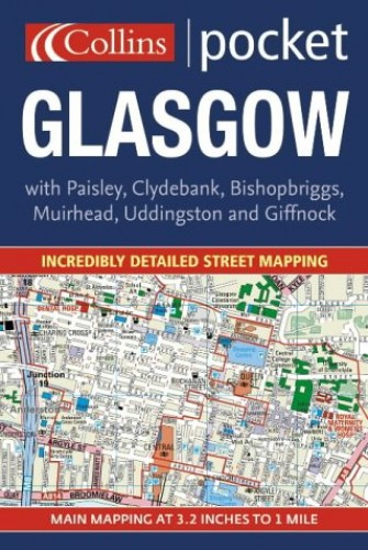 Glasgow Pocket Atlas