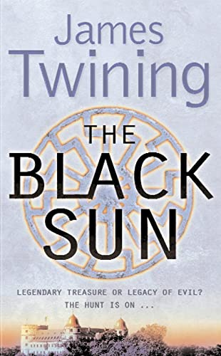 The Black Sun By James Twining