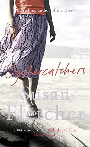 Oystercatchers By Susan Fletcher