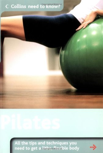 Pilates By Yvonne Worth