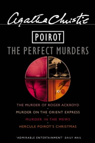 Poirot: The Perfect Murders: Omnibus By Agatha Christie