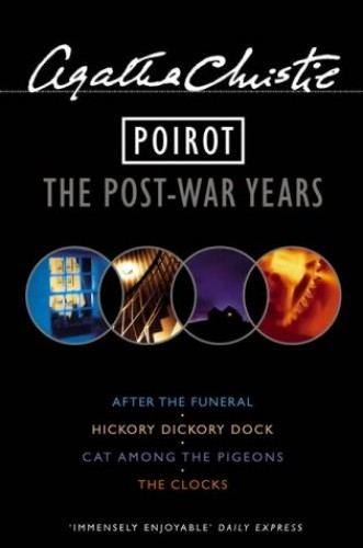 Poirot: The Post-War Years By Agatha Christie