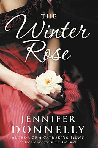 The Winter Rose By Jennifer Donnelly