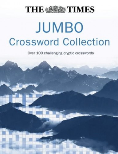 The Times Jumbo Crossword Collection By The Times