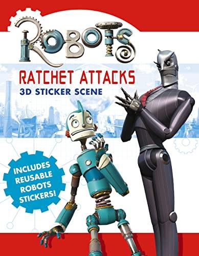 Ratchet Attacks
