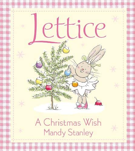 A Christmas Wish (Lettice) By Mandy Stanley