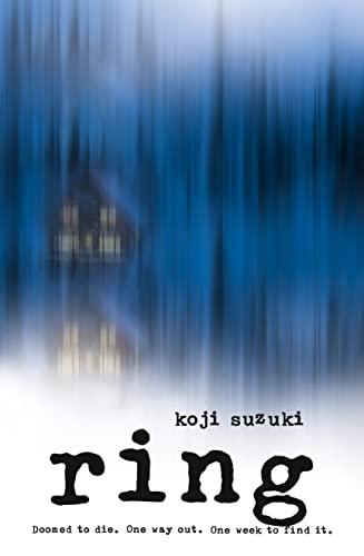 Ring By Koji Suzuki