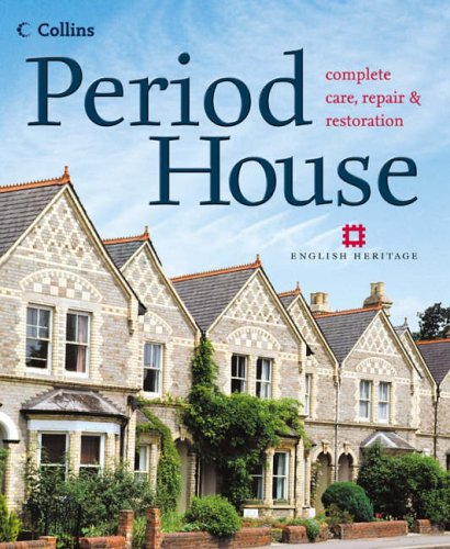 Collins Period House By Albert Jackson