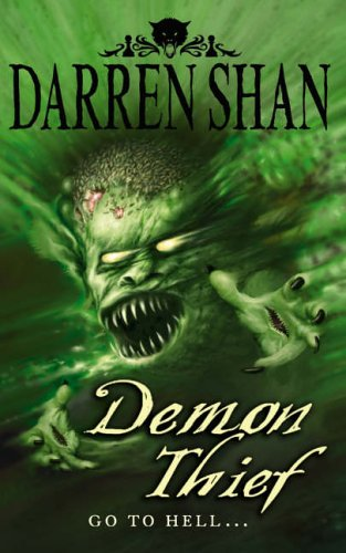 Demon Thief By Darren Shan