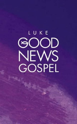 Luke's Gospel: Good News Bible (Gnb) by Annie Vallotton
